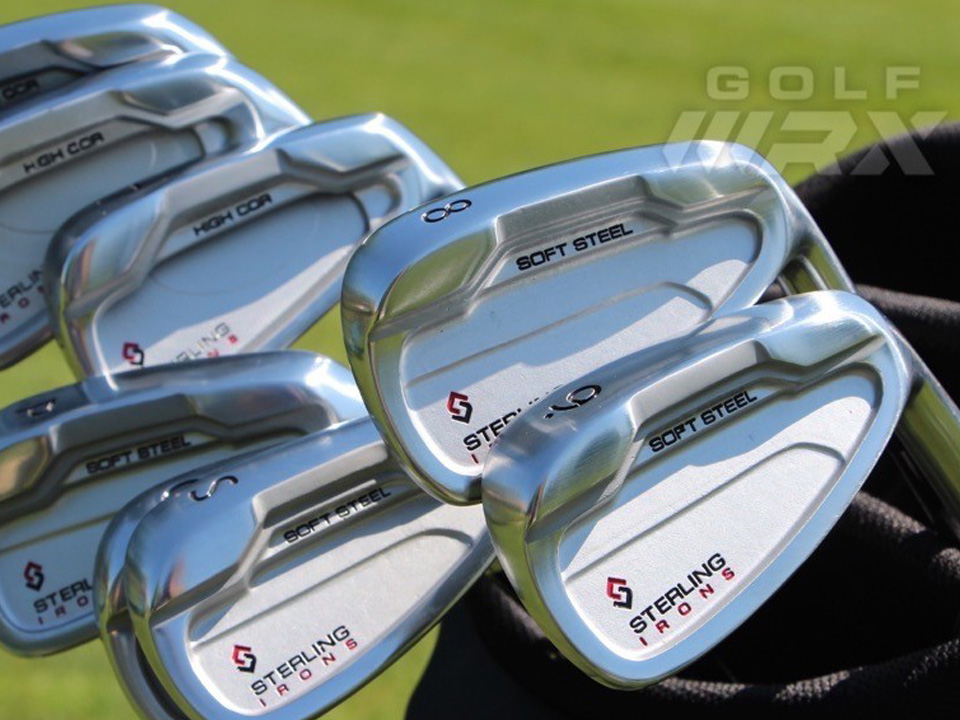 Review: Single-length Sterling Irons
