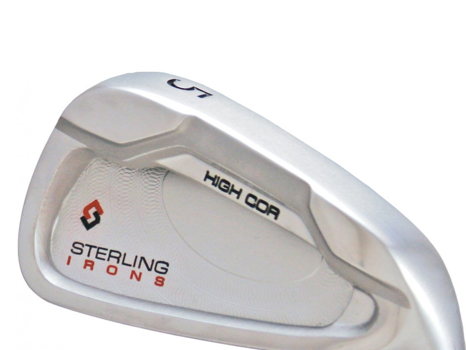 Video: STERLING IRONS® SINGLE LENGTH IRONS